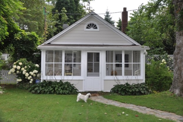 Summer Cottage Rental Bellport Village