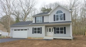 Beautiful New Construction in Moriches